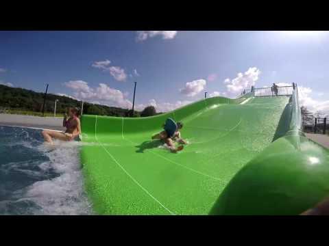 Park Wodny Koszalin - Aquapark Koszalin   GoPro Hero 4