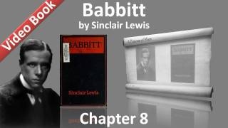 Chapter 08 - Babbitt by Sinclair Lewis