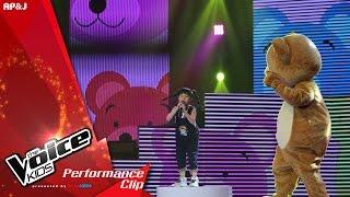 The Voice Kids Thailand - Semi Final - พรีม - Price tag   - 6 Mar 2016