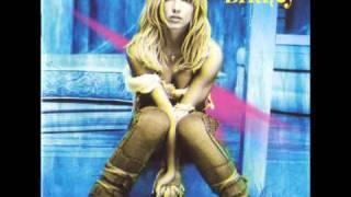Britney Spears - Cinderella - Britney