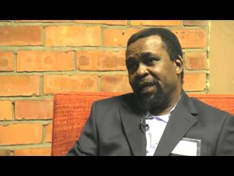 Joel Netshitenzhe: Sustainable Development & the Green Economy in South Africa