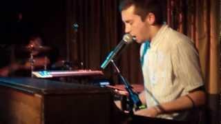 The Run and Go (Live) - Twenty One Pilots