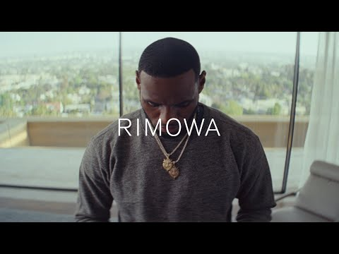 LeBron James Contemplates His Basketball Career in New RIMOWA Campaign