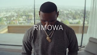 RIMOWA l Never Still ft. LeBron James