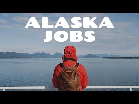 How To Get Hired in Alaska | Seasonal & Permanent Jobs