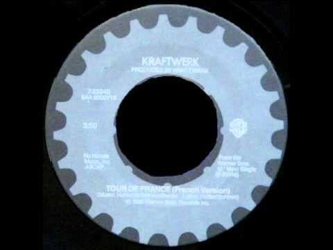 Kraftwerk Tour de France 7 Breakdance Version