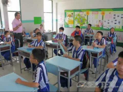 TEFL Chiang Mai - Course Testimonials