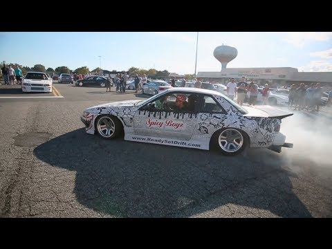 H2O 2013 Official After Movie | Stance Nation