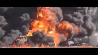 Российская война в Сирии FullHD Документальный фильм