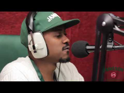 Jameson Live Radio Zambia: Episode 7 (Full Video)