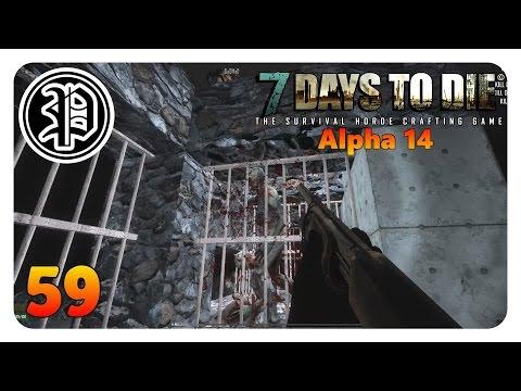 7 Days to Die Alpha 14 Deutsch | Hordetag 35 | Part 59