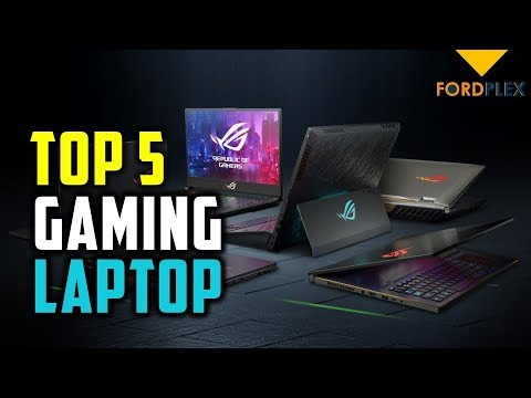 Best Gaming laptop : 5 Top Gaming laptop 2019 Reviews  ( Buying Guide )