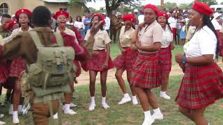 Trupa ya Maboleng Lerato