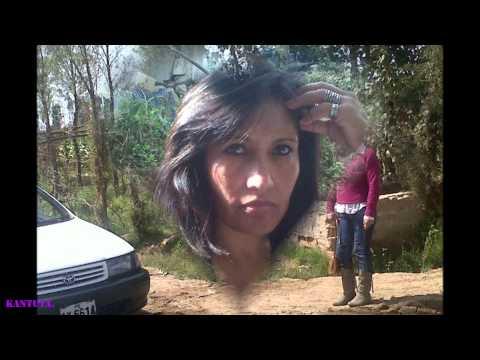 PREMONICION...  KARINA FERNANDEZ... SUBTITULADO.