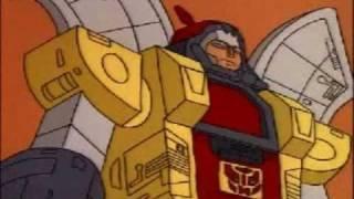 Los Transformers G1 - El Secreto de Omega Suprime en Español Latino
