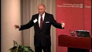 "Leo Wells - ""Why I Love This Recession"""