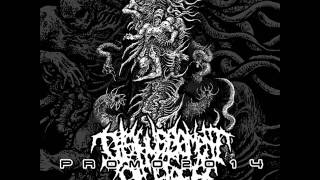 Disfigurement Of Flesh - Intensive Fetal Desecration
