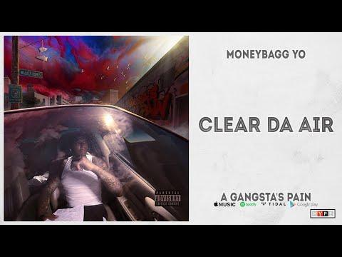 """Moneybagg Yo – """"Clear da Air"""" (A Gangsta's Pain)"""