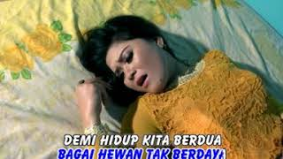 Bumi Pun Turut Menangis - Yessy Kurnia (Official Music Video)