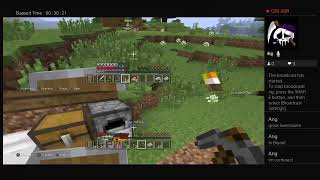 Minecraft Lets Play With Friend