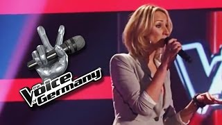 American Boy - Ramona Nerra The Voice of Germany 2011 Blind Audition Cover