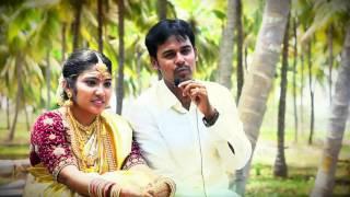 Coimbatore Wedding Video - Prabakar & Saranya