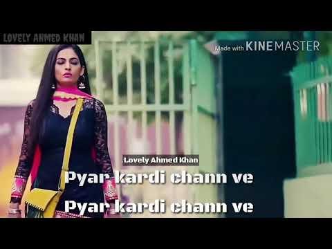 Je Pata Laga Mere Dad Nu- lovely Punjabi song ( WhatsApp status )