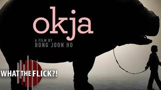 Okja – Official Movie Review