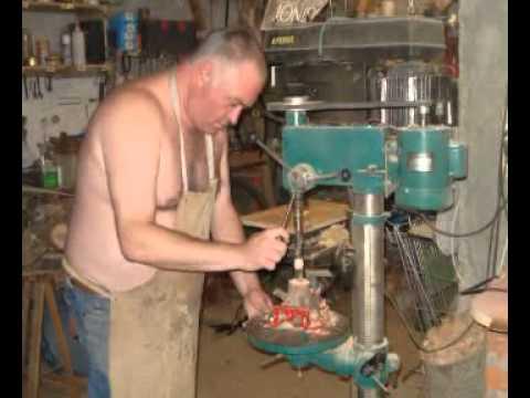 artesania en maderaen cuenca en buenache de la sierra