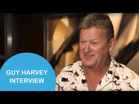 Guy Harvey Interview | Dream Vacations