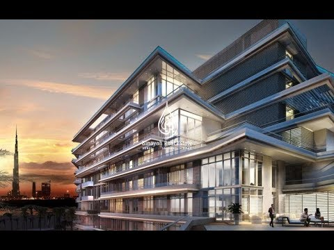 LA Reserve Residences Dubai Healthcare City