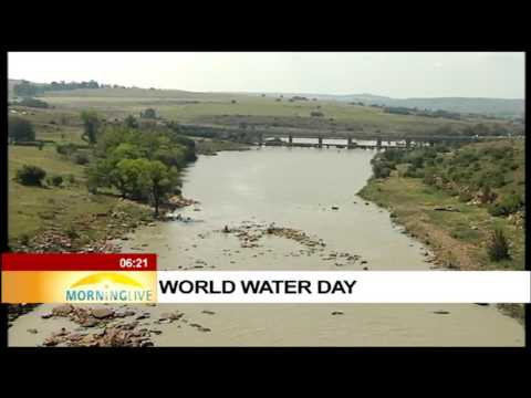 Durban hosts the International Water Day conference