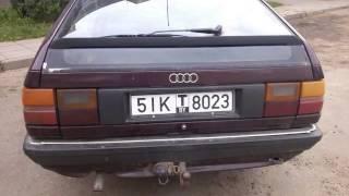 Продаю на A.TUT.BY Audi 100 1990