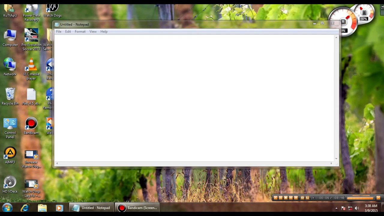 my lan viewer the required file is corrupted