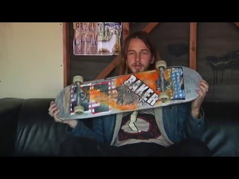 PRO SET-UPS w/ Riley Hawk