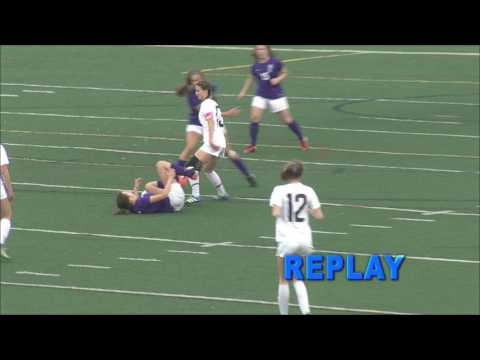 CTN SPORTS 2017 - Pioneer @ Skyline High School Women's Soccer May 23