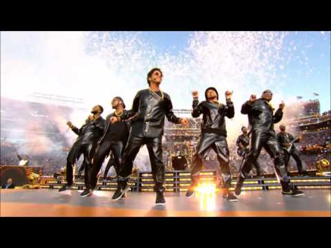 HD-Super Bowl 50 Halftime 2016 -Coldplay, Bruno Mars, Beyonce live (Full HD)