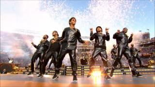 HD-Super Bowl 50 Halftime 2016 -Coldplay, Bruno Mars, Beyonce live (Full HD)