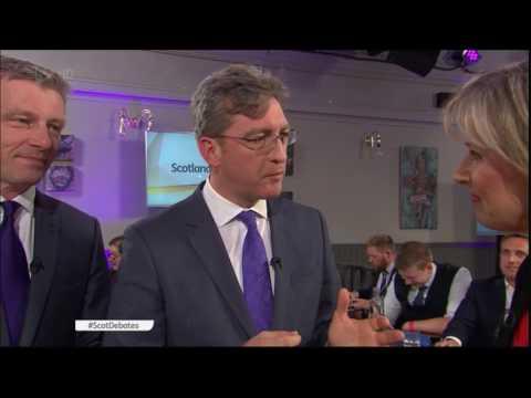 stv-leaders-debate-(opening):-6th-june-2017