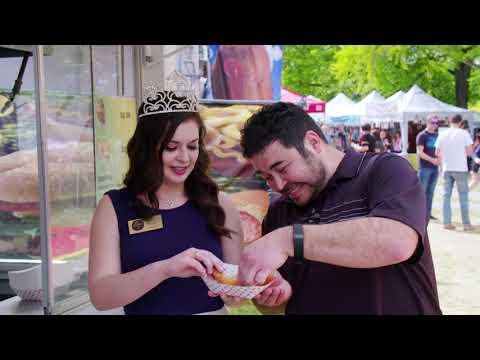 Wenatchee Apple Blossom Festival