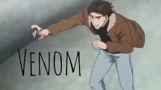 Parasyte   Eminem - Venom  