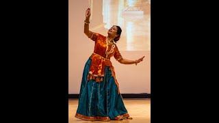 Kathak Tarana Performance at Everson Museum Syracuse