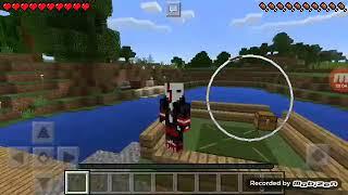 Minecraft pe : choi map kinh di