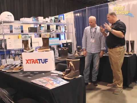 Xtratuf at the 2016 Spring Boating Expo