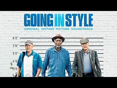 Going in Style Soundtrack Tracklist