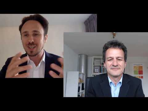 Preview Roberto Dal Corso on the The Leading Disruptive Automotive Trend Summit