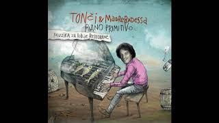 JA SAN ROJEN DA MI BUDE LIPO - TONCI & MADRE BADESSA (PIANO VERSION) - (AUDIO 2017) HD