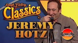 Jeremy Hotz   Ralphs & Trader Joe's   Laugh Factory Classics   Stand Up Comedy