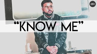"[FREE] Nav Type Beat | ""Know Me"" | Smooth Trap Instrumental 2017 2018 Video"