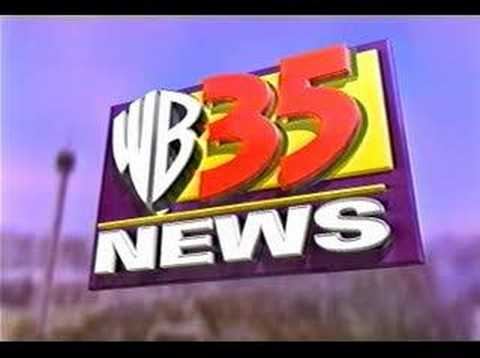 KRRT-TV WB 35 5:30 PM News 1998